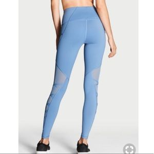 Victoria Sport Knockout High Waisted Mesh Leggings